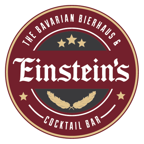 einstein's restaurant and bar in chesterfield