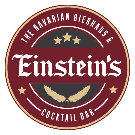 einstein's restaurant and bar in chesterfield